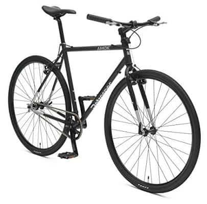 Retrospec Bicycles AMOK V2 CycloCross Convertible Single-Speed