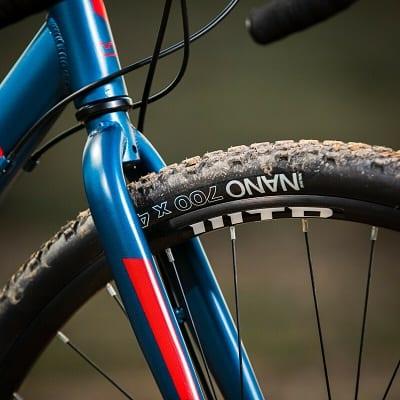 Royce Union Men's' Gravel Bike 700c Wheels