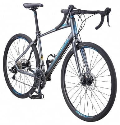 Schwinn Vantage Mens-Womens Sport Hybrid Bike