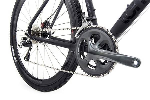 Tommaso Illimitate Shimano Tiagra Gravel Adventure Bike