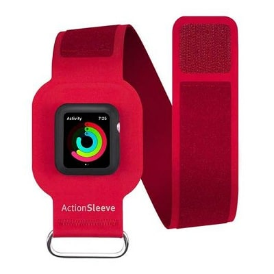 Twelve South ActionSleeve for Apple Watch