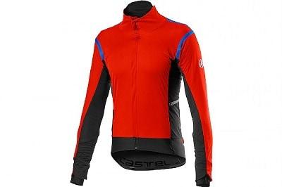 Castelli Men's Alpha ROS 2 Cycling Jacket