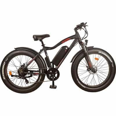 DJ Fat 750W 48V 13Ah Power Electric Bicycle