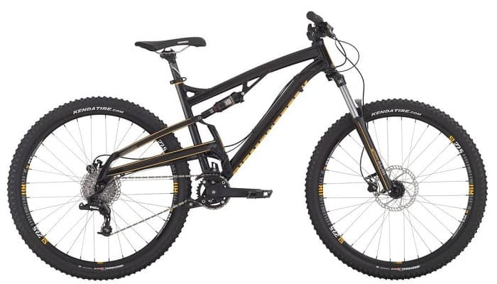 Diamondback Bicycles 2015 Atroz Full Suspension Complete Mountain Bike