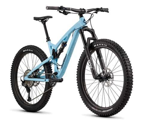 Diamondback Bicycles Catch Full Suspension Mountain Bike