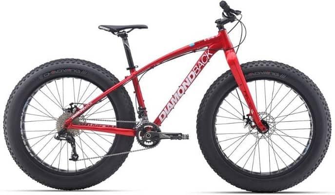 Diamondback Bicycles El OSO Grande Fat Mountain Bike