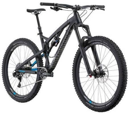 Diamondback Bicycles Release 3 Full Suspension