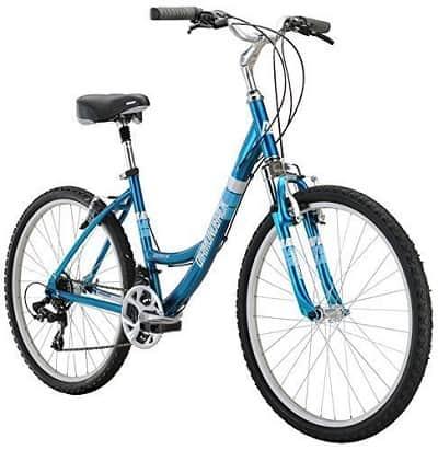 Diamondback Bicycles Women's Serene Classic Frame Comfort