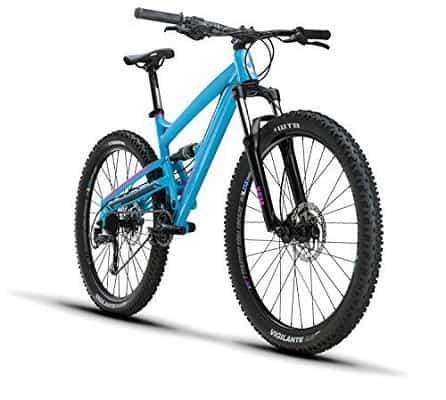 Diamondback Bikes Atroz 2 Full Suspension Mountain Bike Frame
