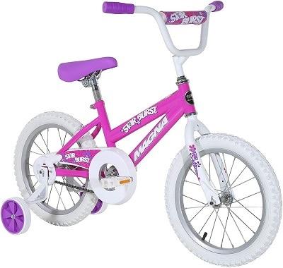 Dynacraft Magna Starburst 16″ Bike