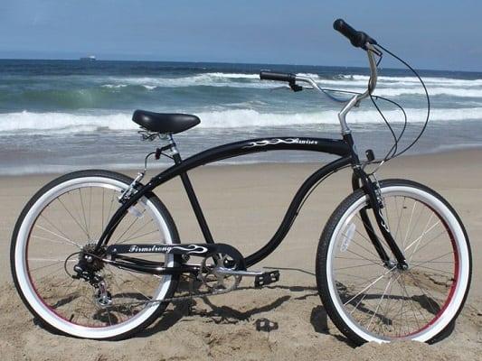 Firmstrong Cruiser-Bicycles Firmstrong Bruiser Man