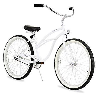 Firmstrong Navitas Organics Cruiser Bike