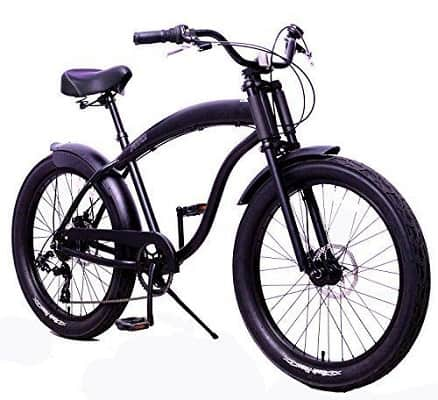 Fito Anti-Rust and Light Weight Aluminum Frame Modena GT-2