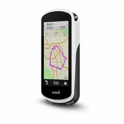 """Garmin Edge 1030, 3.5"""" GPS Cycling/Bike Computer With Navigation And Connected Features"""