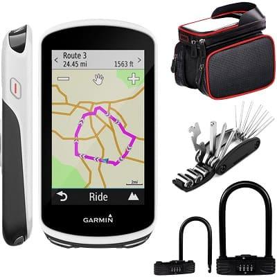 Garmin Edge 1030 GPS Bicycle Computer (010-01758-00)