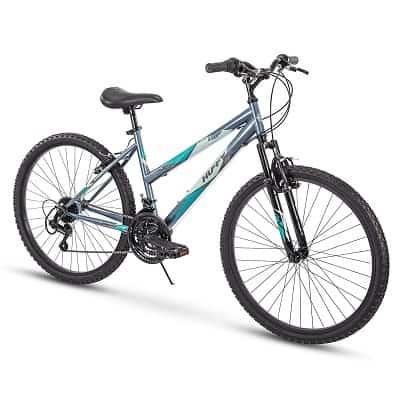 Huffy Hardtail Mountain Bike