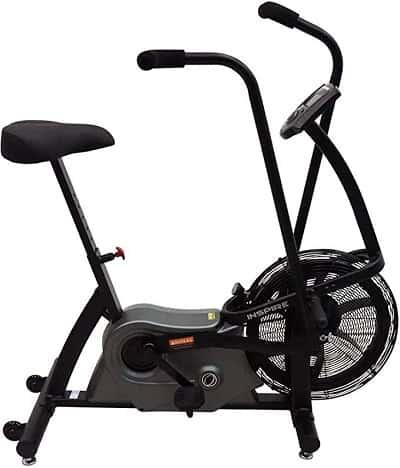 Inspire Fitness CB1 Resistance Air Bike Trainer