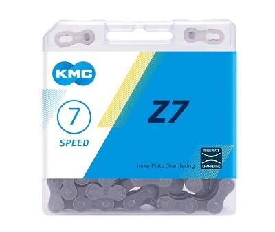KMC, Z7, Chain, Speed 6-7-8