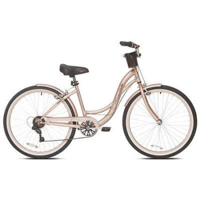 Kent 26″ Bayside Women's Cruiser Bike