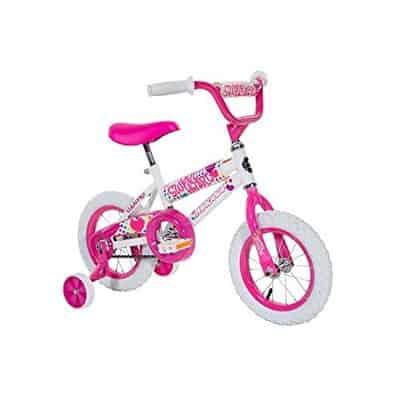 "Magna Girls 12"" Sweet Heart Bike"