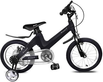 NiceC BMX Kids Bike with Dual Disc Brake