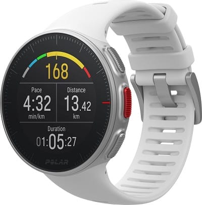 Polar Vantage V – Premium GPS Multisport Watch for Multisport & Triathlon Training
