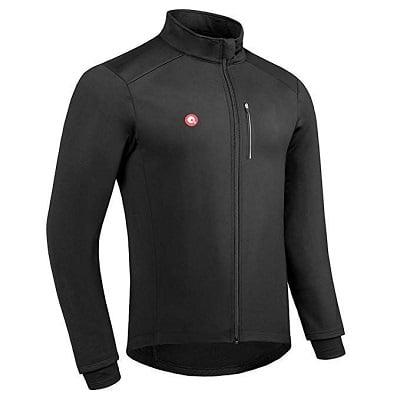 Przewalski Cycling Jackets for Men