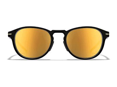 ROKA Oslo High Performance Modern Sunglasses for Men and Women
