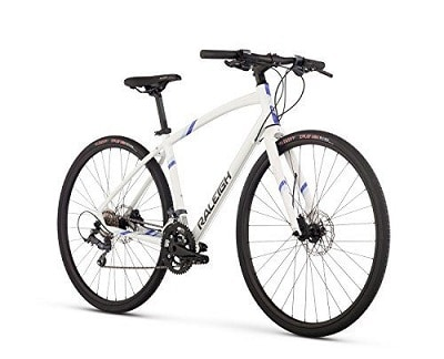 Raleigh Alysa 3 Women's Urban Fitness Bike
