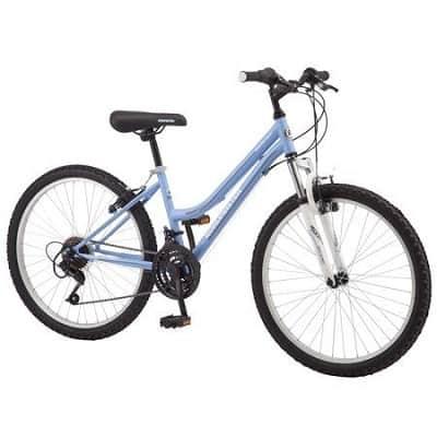 Roadmaster 24″ Granite Peak Girls' Mountain Bike