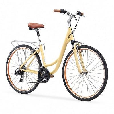 Sixthreezero Body Ease Women's Comfort Bike