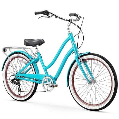 Sixthreezero EVRYjourney 7-speed Bike
