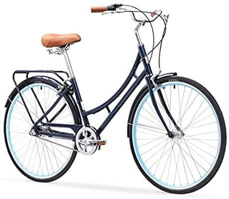 Sixthreezero Hybrid-Bicycles Ride in The Park Women's Touring City Bike