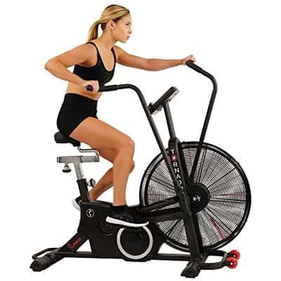 Sunny Health & Fitness Air Bike