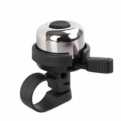 iLiveX Bike Ringer Bell for Kids and Adults