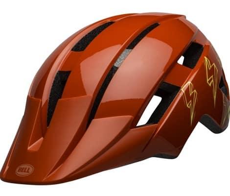 Bell Sidetrack II Youth Bike Helmet