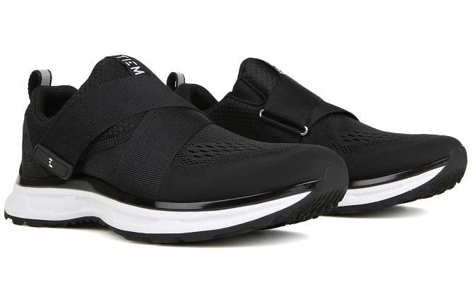 TIEM Slipstream – Indoor Cycling Shoe, SPD Compatible