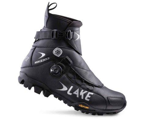 Lake Cycling MXZ303 Men's Winter Boot