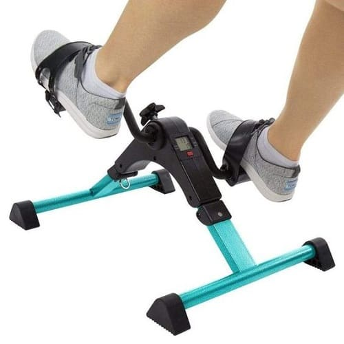 Ensure Stability of the Pedal Exerciser