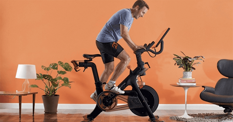 What is an Upright Exercise Bike